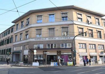 Torino, straordinario posizionamento di protesi tracheale con l'ausilio dell'ECMO.