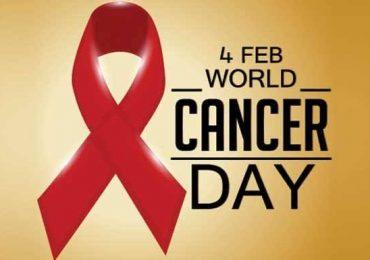 """#WorldCancerDay: Giornata Mondiale contro il Cancro """"Mai arrendersi"""" 1"""