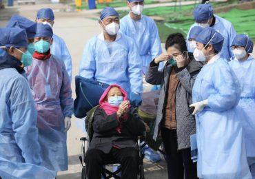 Coronavirus: dimessa dopo completa guarigione paziente 98enne. È la più anziana contagiata al mondo
