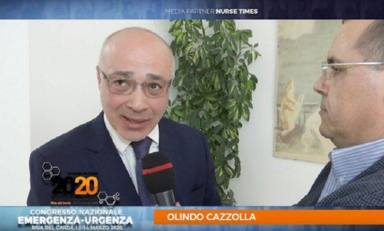 Olindo Cazzolla
