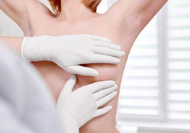 Cancro al seno: l'efficacia dell'ormonoterapia.