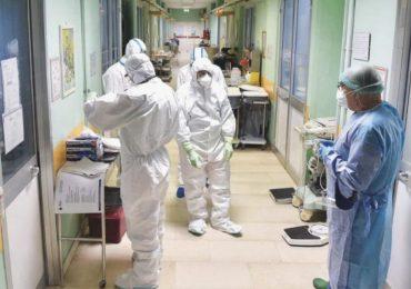 Coppia di anziani in PS per sindrome influenzale: 30 medici, infermieri e Oss in quarantena per Coronavirus