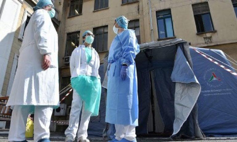 Coronavirus, 72 contagiati tra gli operatori ospedalieri in Puglia.