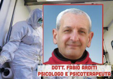 Coronavirus: a disposizione un supporto psicologico gratuito per tutti i professionisti della salute italiani