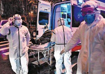 Coronavirus: a Genova infermieri, medici e soccorritori del 118 non potranno più avere barba e baffi