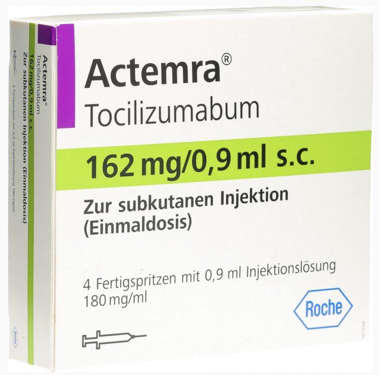 Coronavirus: AIFA approva protocollo sperimentale per Tocilizumab. 250 pazienti in trattamento nei prossimi giorni