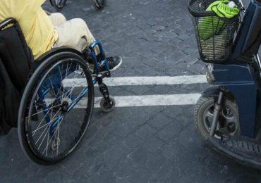 Coronavirus e Decreto #Iorestoacasa: le faq sulle misure riguardanti i disabili.