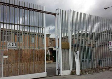 Coronavirus, Fials evidenzia le criticità del penitenziario di Salerno.