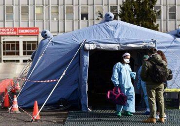 """Coronavirus, l'appello del Coordinamento Opi Piemonte: """"Vanno assunti 1.000 infermieri""""."""