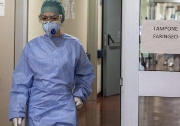 Coronavirus: le mascherine fornite a medici e infermieri in Liguria si sciolgono dopo pochi minuti di utilizzo 1