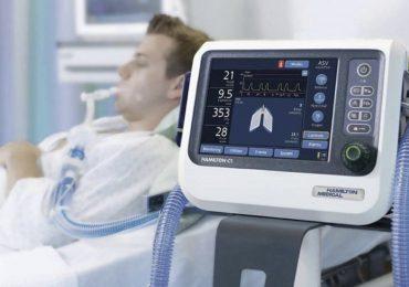 Coronavirus: l'Italia produrrà 500 ventilatori polmonari nuovi ogni mese per contrastare l'emergenza 1