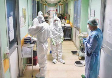 """Coronavirus, lo sfogo di un'infermiera: """"Sono davvero demoralizzata""""."""