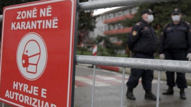 Coronavirus: medici e infermieri in prima linea ricevono un aumento immediato di 1000 euro in busta paga