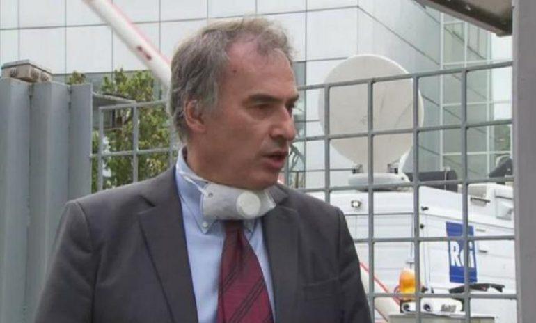 """Coronavirus, Ranieri Guerra (Oms): """"Italiani provati dalle restrizioni. Il Governo li sostenga""""."""