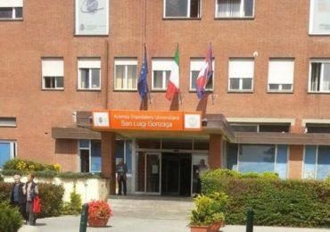 Coronavirus, segnalati nuovi casi a Orbassano e Torino.