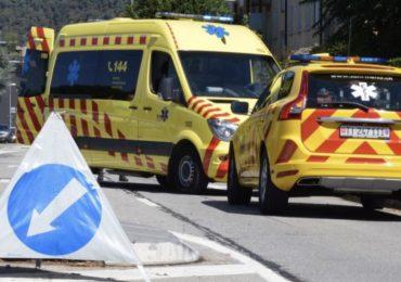 Coronavirus: sospesi dal servizio tutti i soccorritori laici a bordo delle ambulanze nel Ticino 2