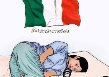 Covid-19: il racconto di Erika, infermiera a Bologna