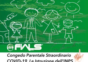 """Decreto """"CuraItalia"""": le istruzioni per  ottenere il congedo parentale straordinario"""