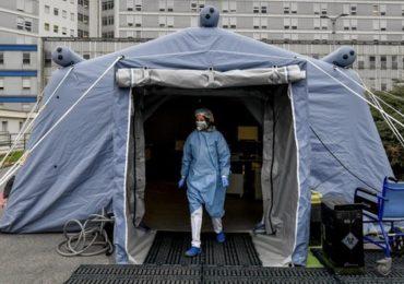 Emergenza Coronavirus: in Lombardia sorgerà un ospedale per accogliere i pazienti contagiati