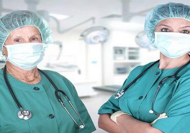 """""""Essere infermiere: una scelta coraggiosa""""."""