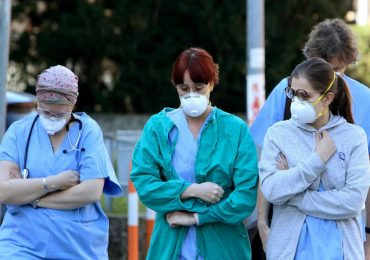 """Nursing Up Piemonte: """"Mancano i dispositivi di protezione per gli operatori. Urge rifornimento immediato""""."""