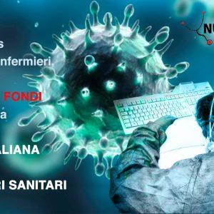 Raccolta Fondi Nurse Times: emergenza CORONAVIRUS 1
