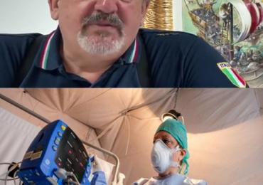 SIEET Puglia in campo per carenza DPI. Le note di Emiliano