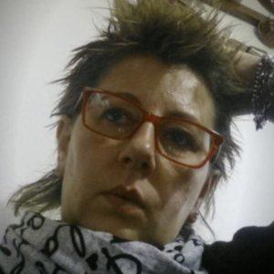 Stremata per gli infiniti turni nel reparto Coronavirus: ecco chi è l'infermiera Elena Pagliarini, protagonista della foto 2