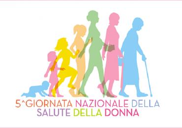 22 aprile: Giornata nazionale della salute della donna.