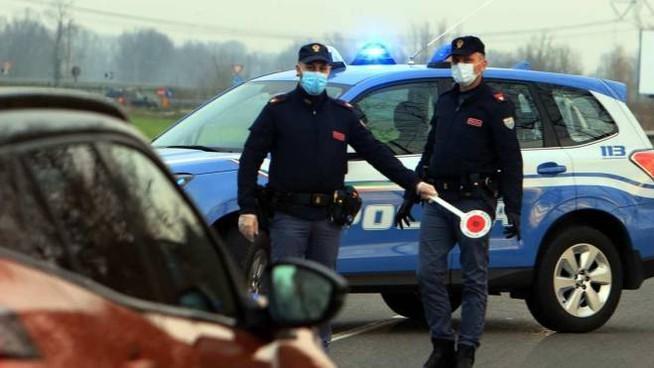 """Infermiere libero professionista multato di € 533 per essere uscito di casa:""""Non crediamo lavori di domenica"""""""