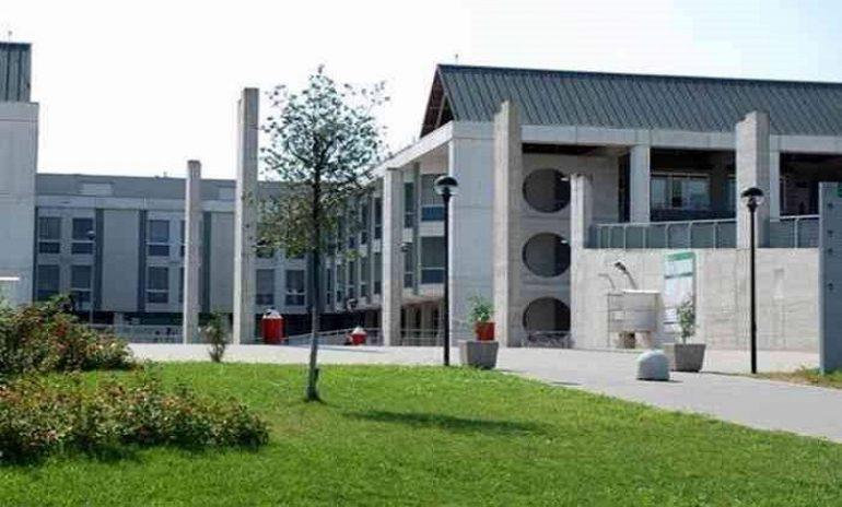 Baggiovara (Modena), il responsavile dell'Area Covid elogia gli infermieri 1