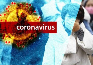 """Coronavirus: come """"una goccia di veleno"""" ha stravolto le nostre vite."""