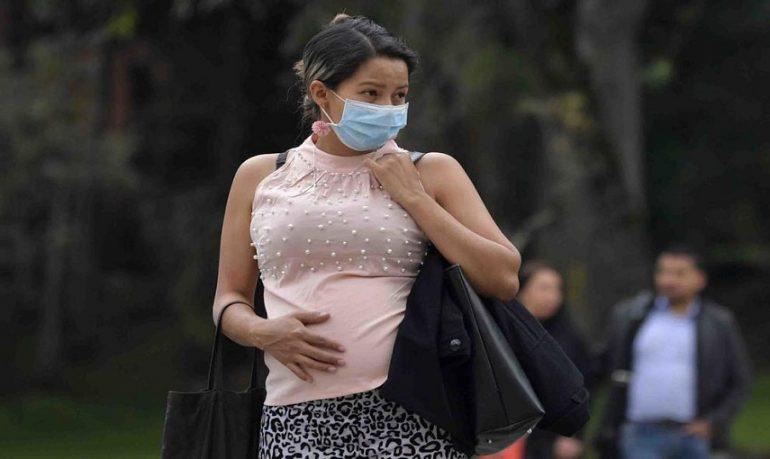 Coronavirus e gravidanza: le indicazioni della Sin