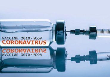 Coronavirus, in Inghilterra partono a fine aprile i test di un vaccino sull'uomo.