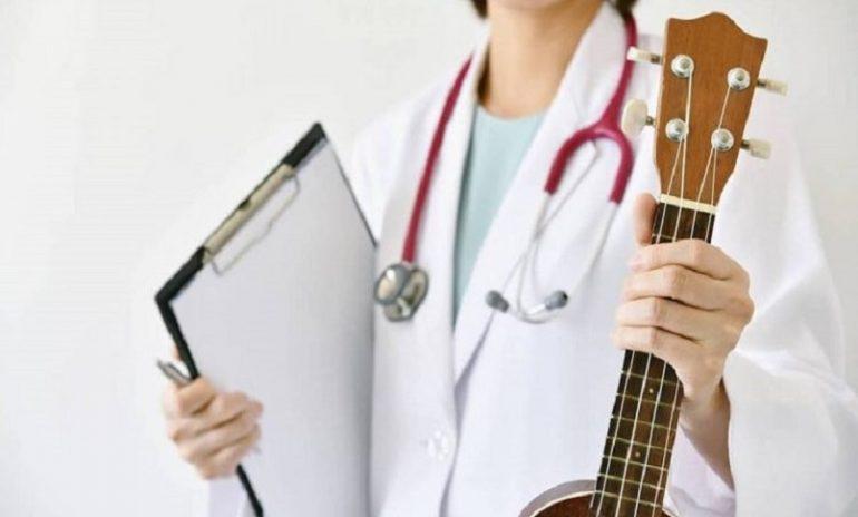 Coronavirus: la canzone di un infermiere per lanciare un messaggio alla popolazione.