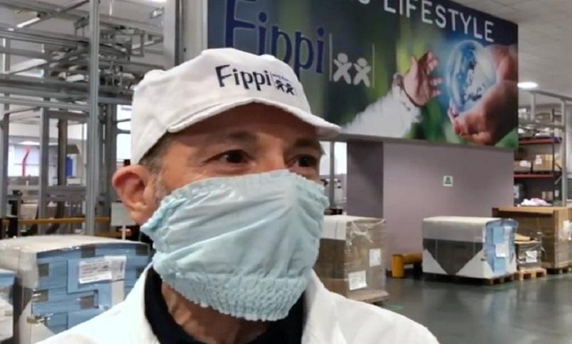 Coronavirus, mascherine poco sicure distribuite negli ospedali Lombardi?