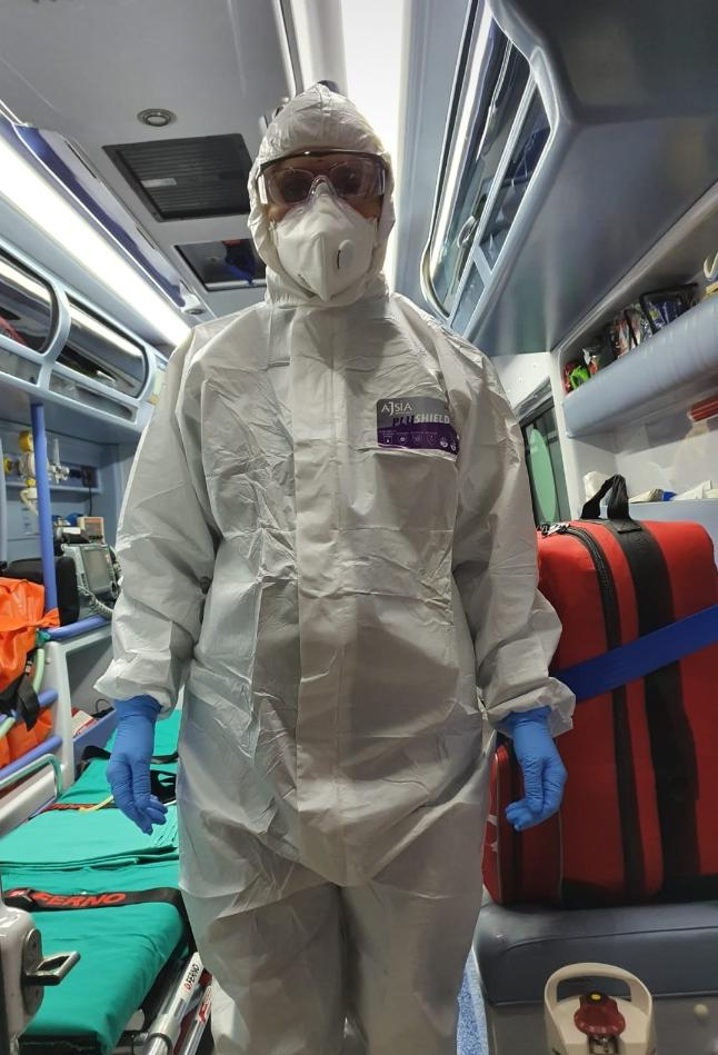 Coronavirus, Nursing Up dona 4.000 tute anticontaminazione a Lombardia, Piemonte ed Emilia Romagna 1