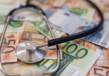 """Coronavirus, Nursing Up Piemonte: """"Offensiva la proposta della Regione di un incentivo pari ad appena 18 milioni e destinato solo al 25% del personale""""."""