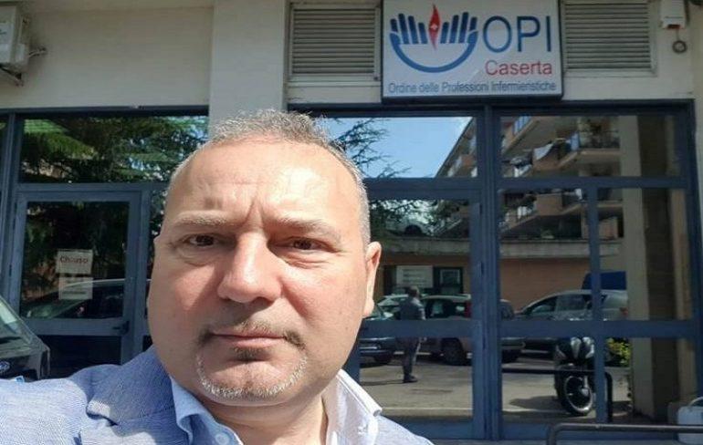 Coronavirus, Opi Caserta consegna le prime 2mila mascherine a distretti sanitari e cliniche