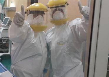 """Coronavirus. Raffaele Merenda, infermiere di Napoli """"La mia vita tra il lavoro e poi solo a casa"""""""