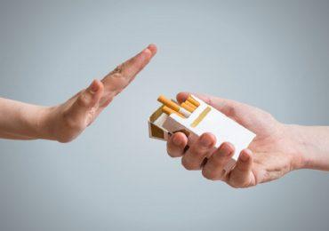 Coronavirus, smettere di fumare per contrastare le forme più gravi.