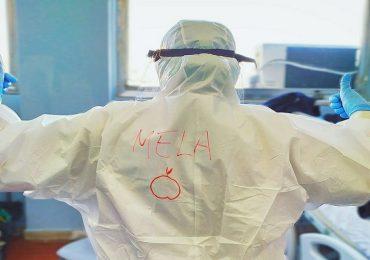 """Coronavirus: una """"Mela"""" al giorno..."""