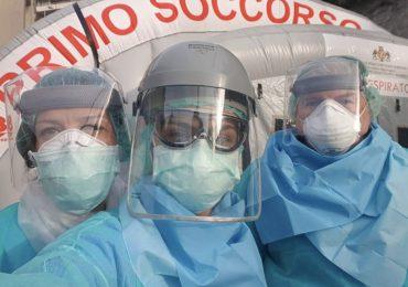 """Infermieri usa e getta per l'emergenza Coronavirus:""""Perché nessuno vuole assumerci a tempo indeterminato?"""""""