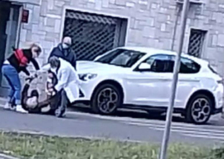 Malmena paziente 87enne fino a provocargli lesione ossee: arrestato medico di famiglia nel Leccese