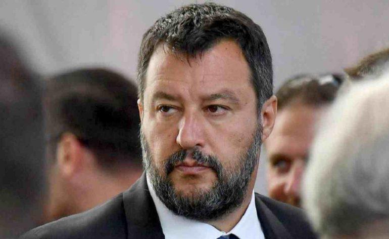 Matteo Salvini cancella l'emendamento salva dirigenti, ora la parola a PD 1