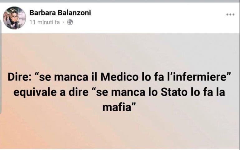 Paragonare la professione infermieristica alla mafia è un'offesa per tutto il paese 3