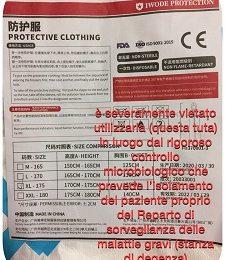 """Coronavirus, caos DPI cinesi in Puglia. Mario Conca attacca Emiliano: """"Pensa davvero che siamo tutti analfabeti funzionali?""""."""