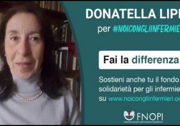 Coronavirus, anche l'editoria sostiene #NoiConGliInfermieri