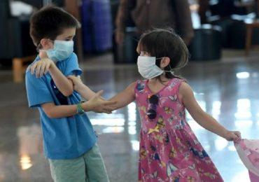 Coronavirus, bambini meno a rischio? Sipps frena
