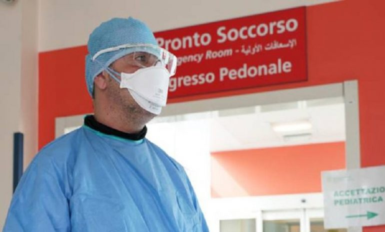 """Coronavirus, con la fase 2 tornano ad affollarsi i pronto soccorso. Manca (Simeu): """"30% di accessi in più"""""""